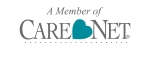CareNet color member of logo